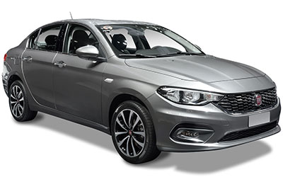 FIAT EGEA URBAN PLUS
