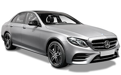 MERCEDES-BENZ E-SERISI EXCLUSIVE