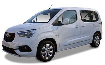 OPEL COMBO LIFE EDITION STYLE