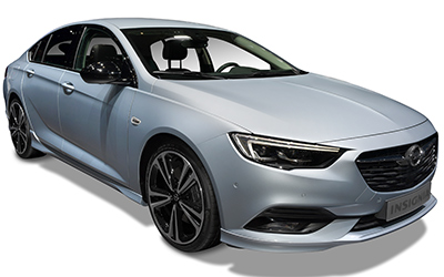 OPEL INSIGNIA GRAND SPORT DESIGN