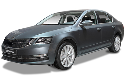 SKODA OCTAVIA OPTIMAL