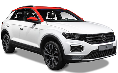 VOLKSWAGEN T-ROC HIGHLINE